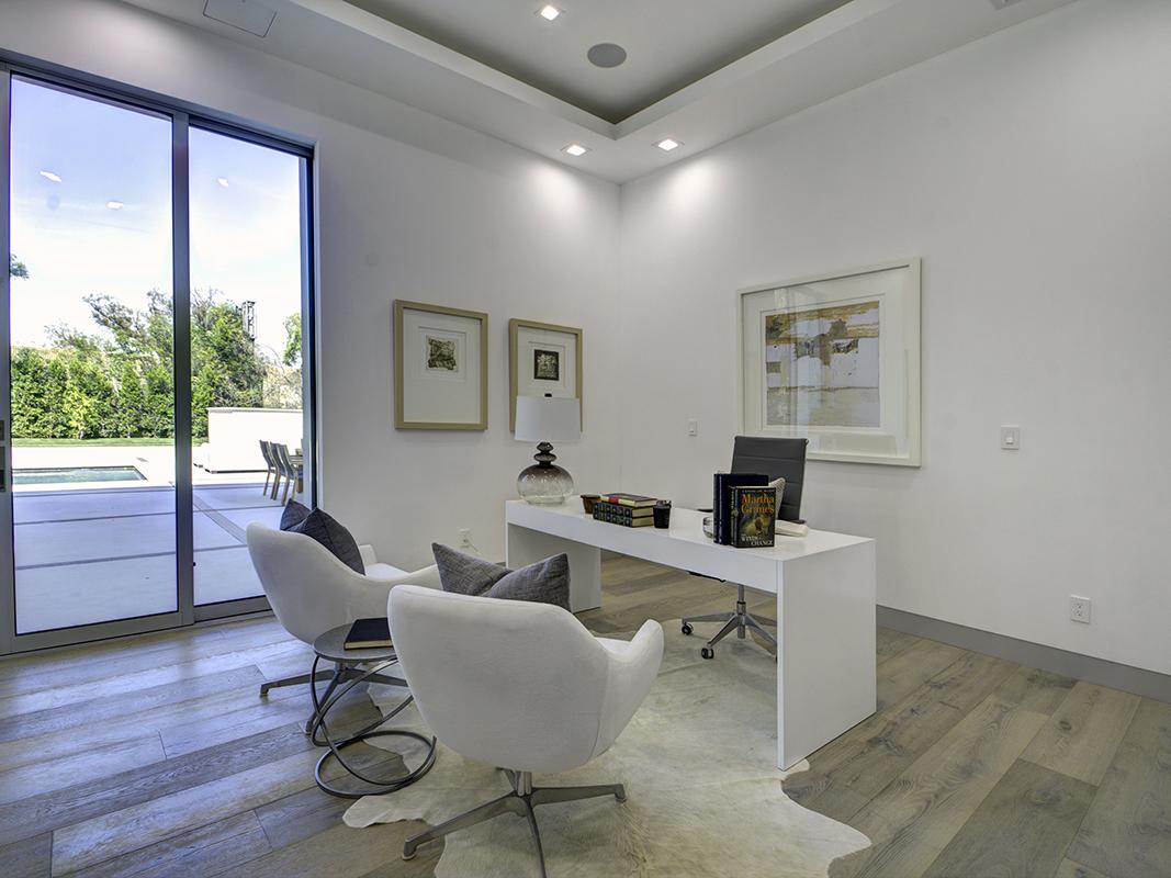 Bedroom-Office 1