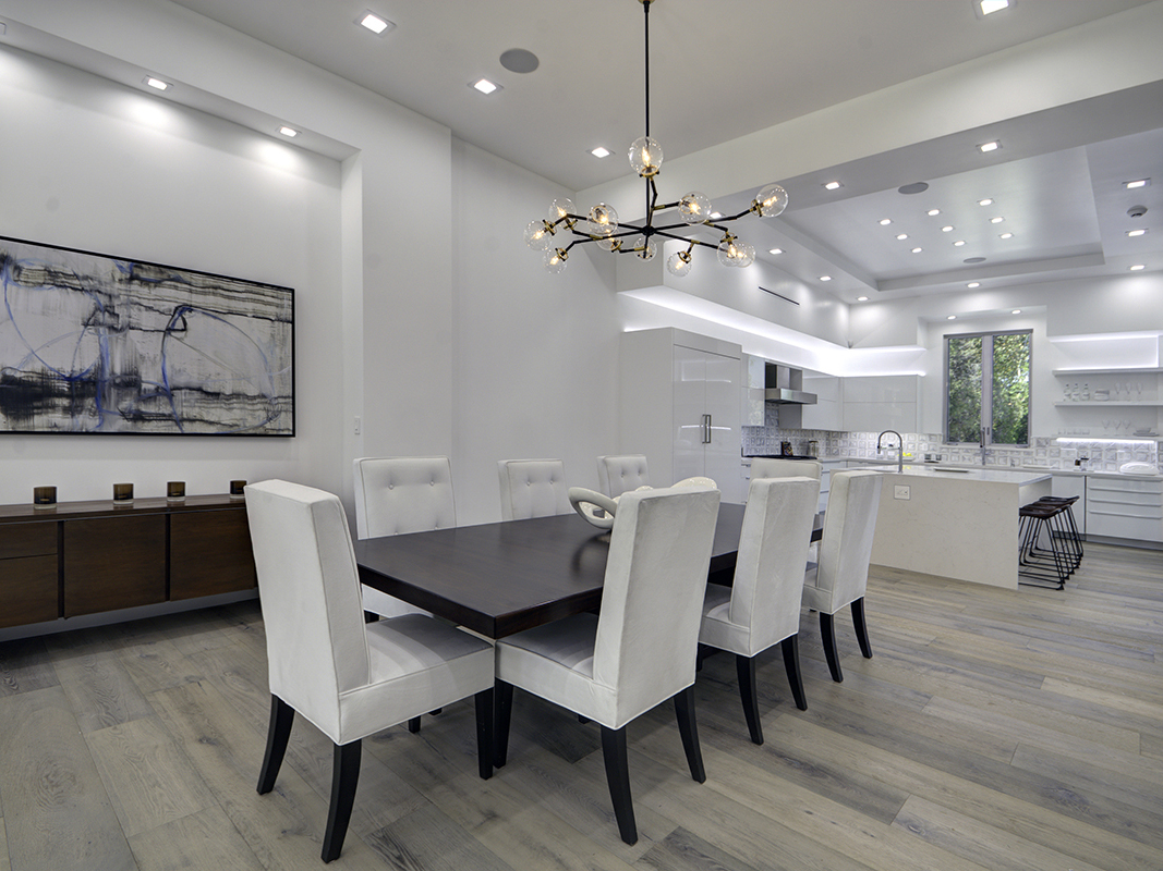 Dining Rm-Kitchen 1